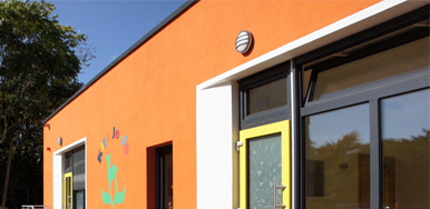 Kulturbau chzh xq architekten designer gbr cxp for Innendesign schule